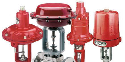 Control and Metering Valves