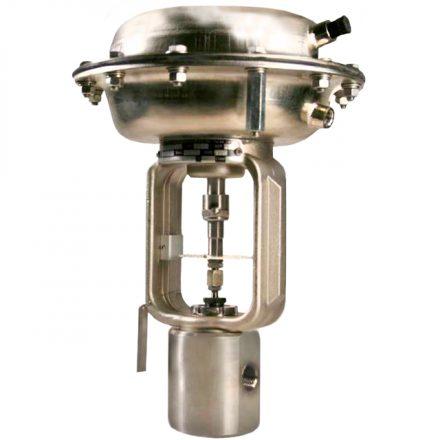 Badger Meter HP15 15000 psi High Pressure Control Valve