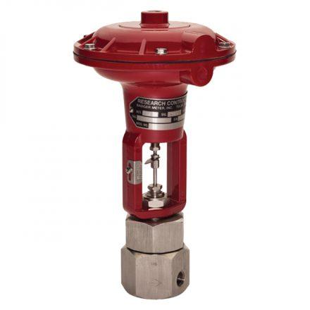Badger Meter HP10 10000 psi High Pressure Control Valve