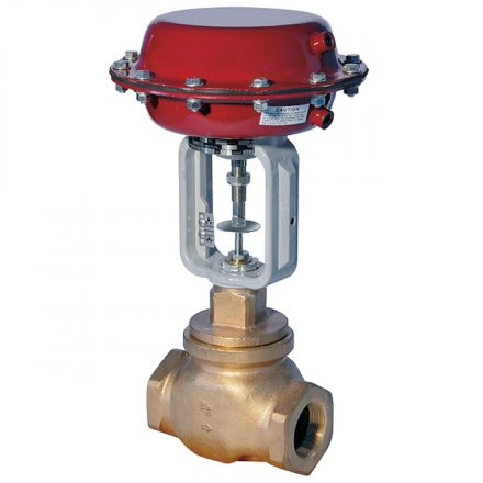 Badger Meter OR800 ReCo Research Control Valve