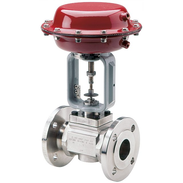 Badger Meter Orion OR910 ReCo Research Control Valve | Pump