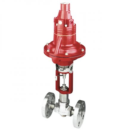 Badger Meter RC210 ReCo Research Control Valve