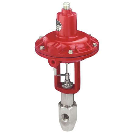 Badger Meter RC220 ReCo Research Control Valve