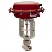 Badger Meter 1711 ReCo Research Control Valve