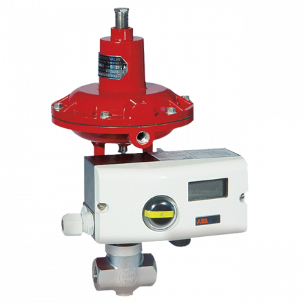 Control and Metering Valve Positioner Options