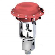 Badger Meter HP40 40000 psi High Pressure Control Valve