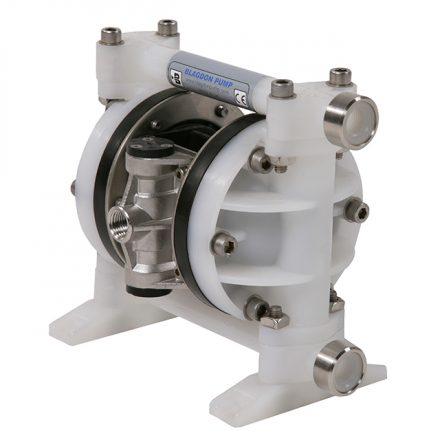 Blagdon B06 AODD Pump Model Kynar