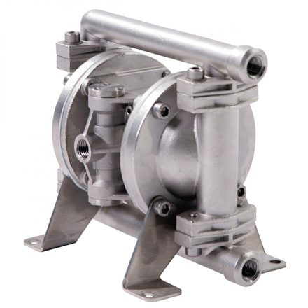 Blagdon AODD Pump Model B0604SSBBHTS505