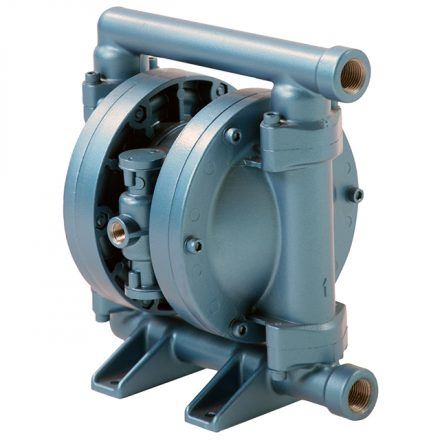 Blagdon Diaphragm Pump Model B1501AABBBSS