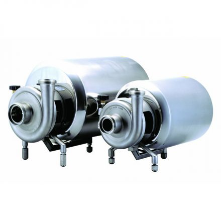Hygienic Stainless Steel Centrifugal Pumps