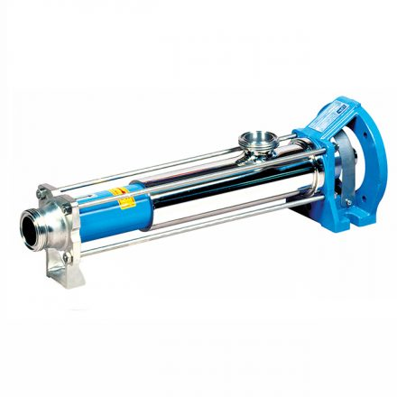 Hygienic Progressive Cavity Pumps