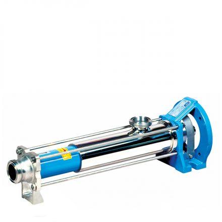 Hygienic Progressive Cavity Pumps