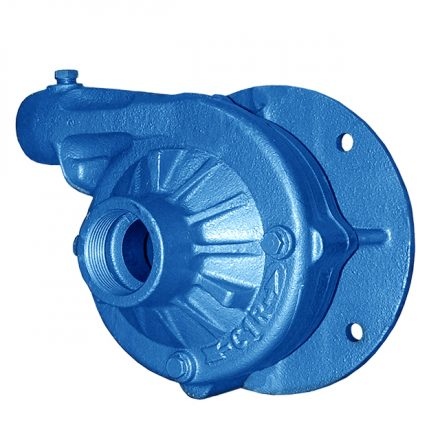 Alpha Pompe IEC CR Cast Iron Centrifugal Pumps