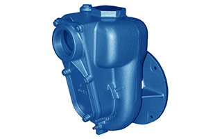 Alpha Pompe Self Priming Pump