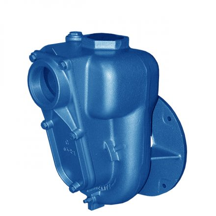 Alpha Pompe ORA Cast Iron Self Priming Pumps