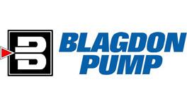 blagdon pump idex logo