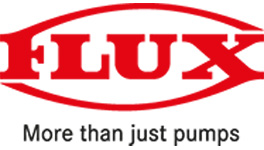 Flux Pumps logo
