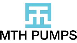mth pumps mth tool company logo