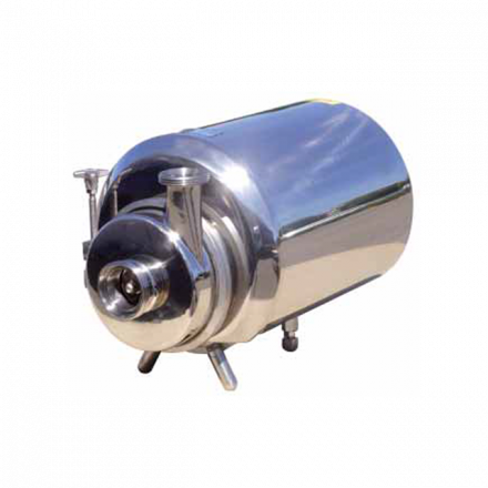 CSF Inox CL Series Hygienic Centrifugal Pumps