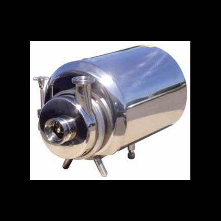 CSF Inox CLC Series Hygienic Centrifugal Pumps