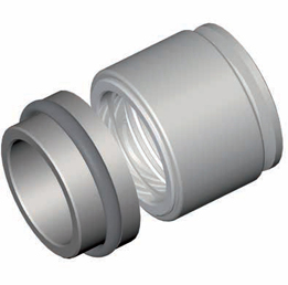 CSF H Series Mechanical Seal Photo