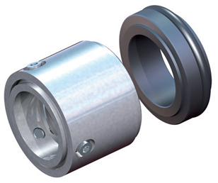 CSF T Series Mechanical Seal Photo bi-direction