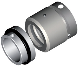 CSF Y Series Mechanical Seal Photo one direction