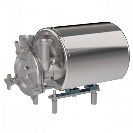 CSF A Series Hygienic Self Priming Pumps