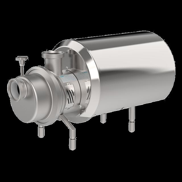 CSF AS/ASH Series Hygienic Self Priming Pumps | Pump Engineering