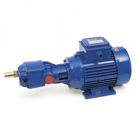 GVR APF External Gear Pumps