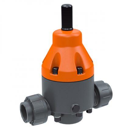 Plastic Pressure Relief Valves