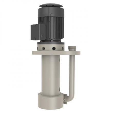 Stuebbe ETLB-S Plastic Vertical Cantilever Sump Pumps