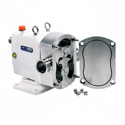 Hygienic Circumferential Piston Pumps