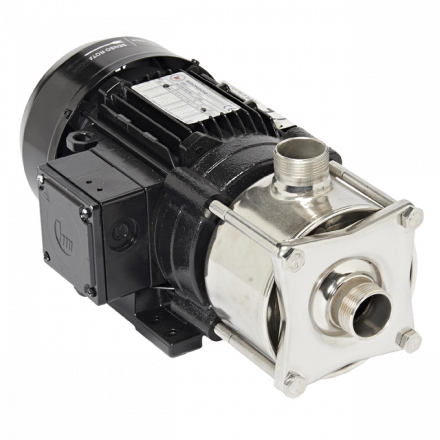 Mencarelli EL Series Axial Flow Centrifugal Pumps
