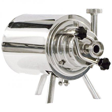 Mencarelli LT Lattea Hygienic Centrifugal Pumps