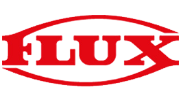 flux pumps uk logo