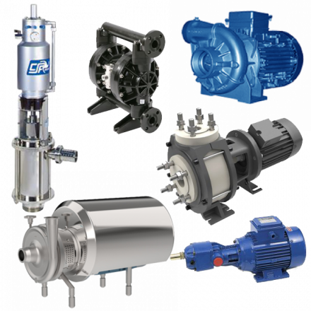 pump product page pump engineering