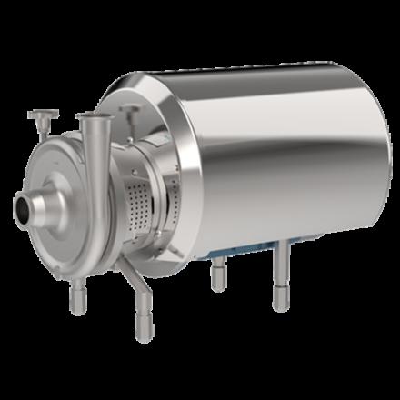 CSF Inox SpA CS40-145-2-5.5 Hygienic Sanitary Stainless Steel Centrifugal Pump
