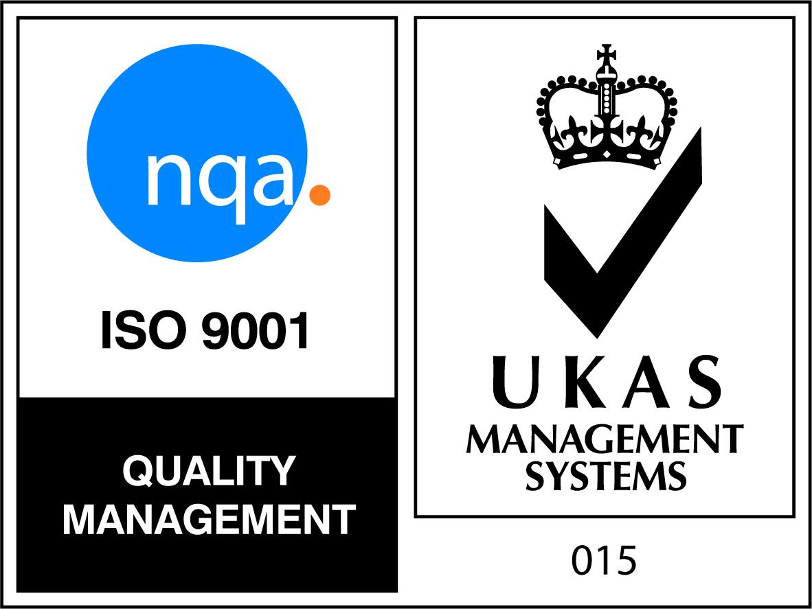 ISO 9001 2015 NQA