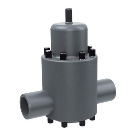 ASV Stubbe DHV712 Pressure Relief Valve