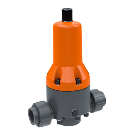 ASV Stubbe DMV765 Pressure Reducing Valve