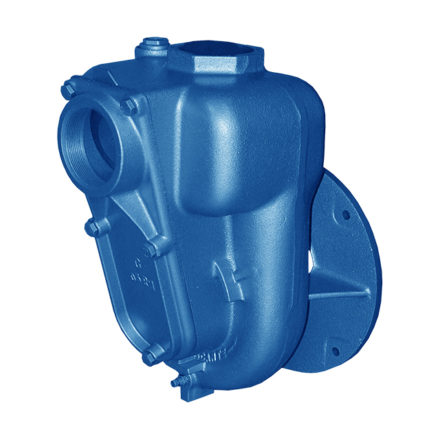Alpha Pompe OR-A 03RA/Z Self-Priming Pump image