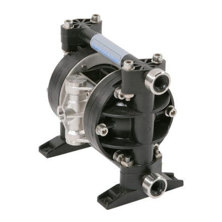 Blagdon B0604PPBBHTP Air Operated Diaphragm Pumps