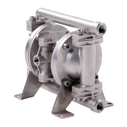 Blagdon B0604SSBBETS Air Operated Diaphragm Pumps