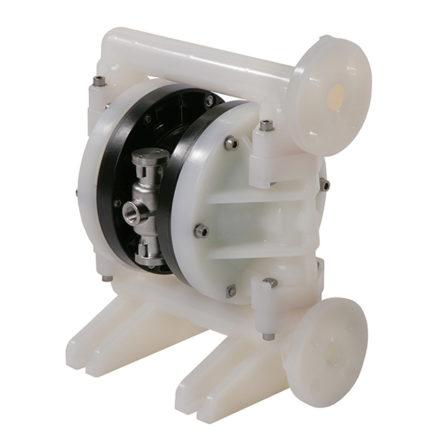 Blagdon B1501KTBBRTK Double Diaphragm Pumps