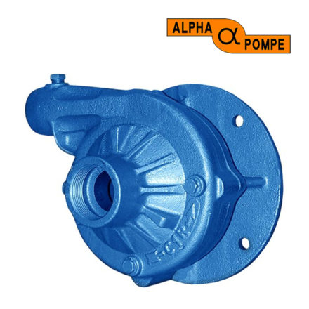 Alpha Pompe Centrifugal Pump Spares and Repairs image