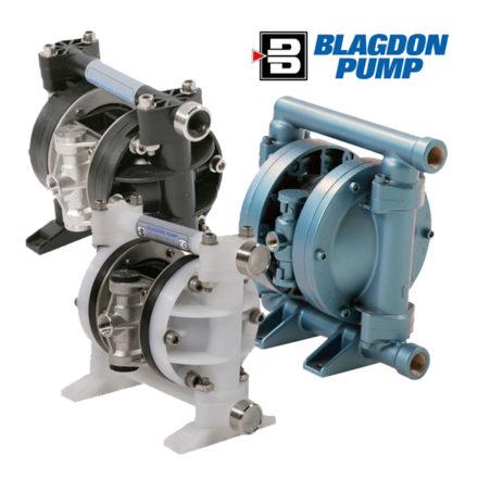 Blagdon (Idex) Pump Spares and Repairs image