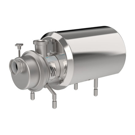 CSF Hygienic Hygienic Self Priming Pump