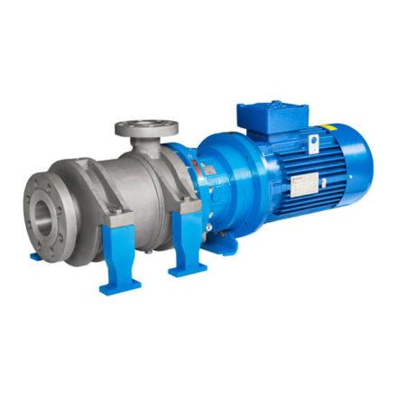 M Pumps Side Channel Magnetic Drive Pump