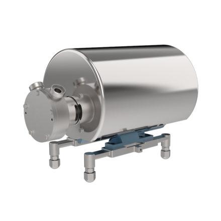CSF CP15_CP25 Series Pheripheral Impeller Pump